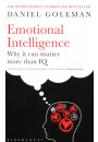 Купити - Emotional Intelligence. Why it Can Matter More Than IQ