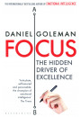Купити - Focus. The Hidden Driver of Excellence