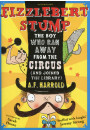 Купити - The Boy Who Ran Away From the Circus (and joined the library)