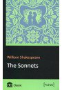 Купити - William Shakespeare. The Sonnets