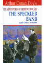 Купить - The Speckled Band and Other Stories. The Adventures of Sherlock Holmes