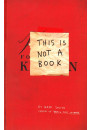 Купити - This is Not a Book