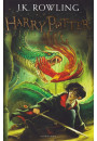 Купить - Harry Potter and the Chamber of Secrets