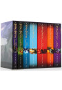 Купить - Harry Potter Boxed Set. The Complete Collection (комплект из 7 книг)