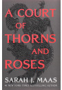 Купить - A Court of Thorns and Roses