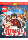 Купити - LEGO® Harry Potter™ Ultimate Sticker Collection