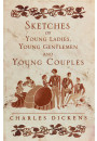 Купить - Sketches of Young Ladies, Young Gentlemen and Young Couples