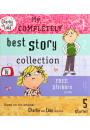Купить - Charlie and Lola: My Completely Best Story Collection