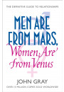 Купити - Men Are from Mars, Women Are from Venus. A Practical Guide for Improving Communication and Getting What You Want in Your Relationships