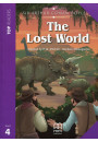 Купить - The Lost World Teacher's Pack (Teacher's Book & Story Book with Glossary)