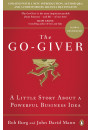 Купить - The Go-Giver. A Little Story About a Powerful Business Idea