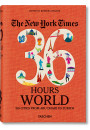 Купити - NYT. 36 Hours. World. 150 Cities from Abu Dhabi to Zurich