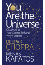 Купить - You Are the Universe. Discovering Your Cosmic Self and Why It Matters