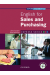 Oxford English for Sales & Purchasing. Student's Book (+ CD-ROM)