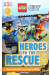 LEGO City. Heroes to the Rescue