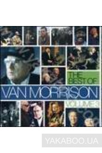 Фото - Van Morrison: The Best Of Van Morrison (2 CD) (Import)