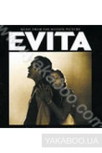 Фото - Madonna: Evita. Music From The Motion Picture (Import)