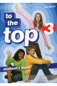 Фото - To the Top 3. Student's Book