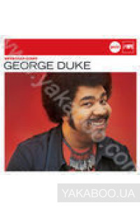 Фото - Jazzclub | Legends. George Duke: Keyboard Giant