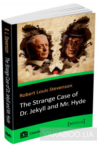 Фото - The Strange Case of Dr. Jekyll and Mr. Hyde