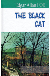 Фото - The Black Cat and Other Stories