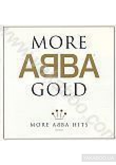 Фото - ABBA: More Gold