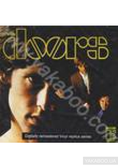 Фото - The Doors: The Doors (Digitally Remastered Vynil Replica Series) (Import)