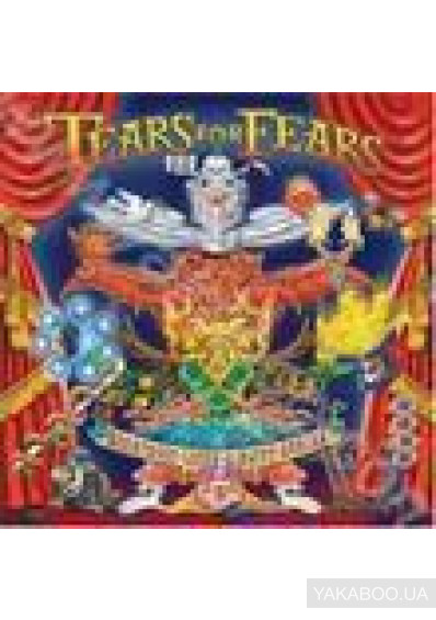 Фото - Tears for Fears: Everybody Loves a Happy Ending