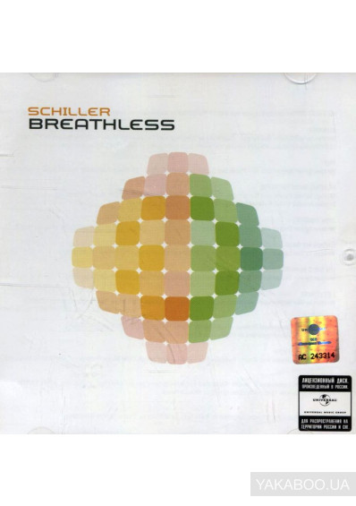 Фото - Schiller: Breathless