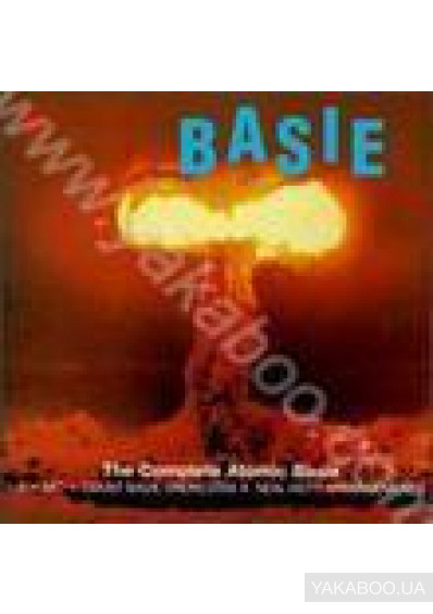 Фото - Count Basie: The Complete Atomic Basie (Import)