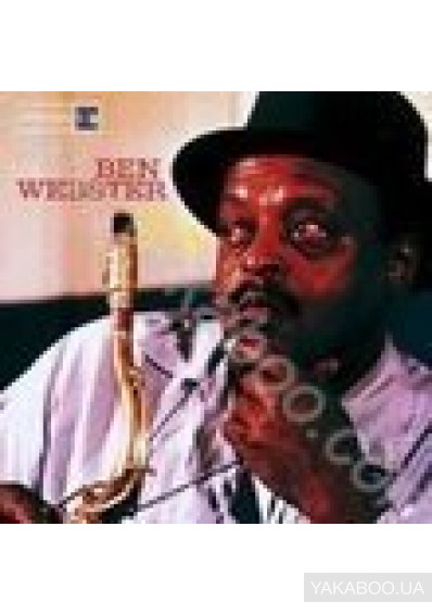 Фото - Ben Webster: The Warm Moods (Import)