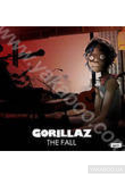 Фото - Gorillaz: The Fall (Import)