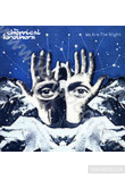 Фото - The Chemical Brothers: We Are the Night