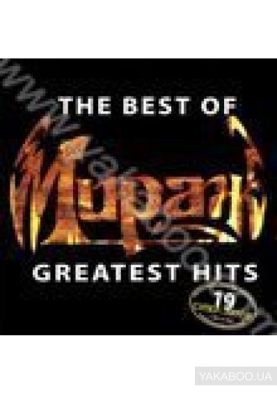 Фото - Мираж: The Best of Greatest Hits