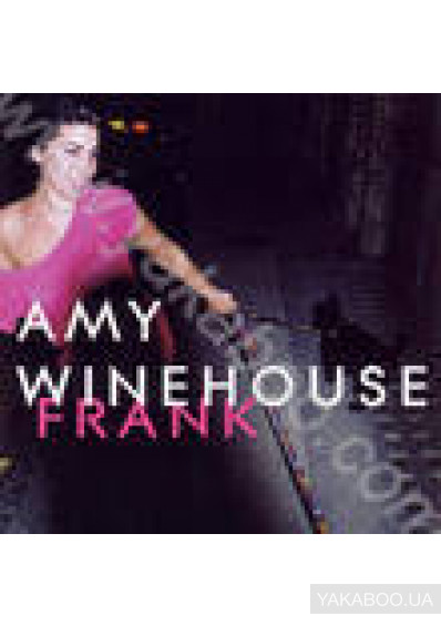 Фото - Amy Winehouse: Frank (LP) (Import)