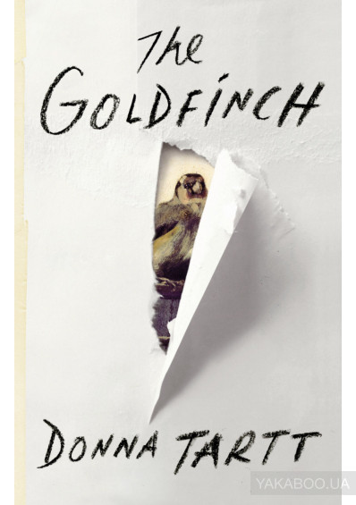 Фото - The Goldfinch