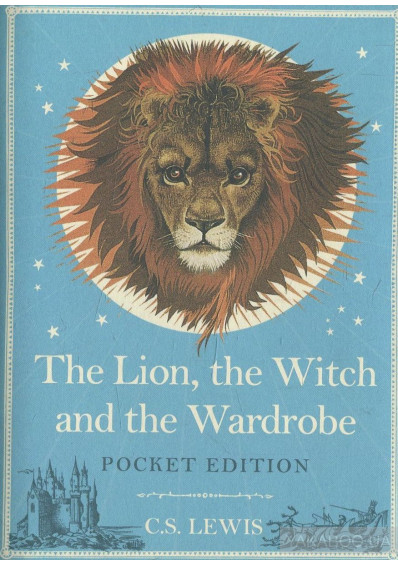 Фото - The Lion, the Witch and the Wardrobe