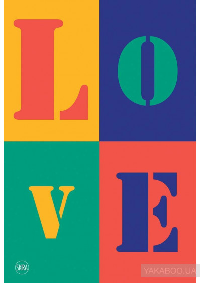 Фото - Love. Contemporary Art Meets Amour