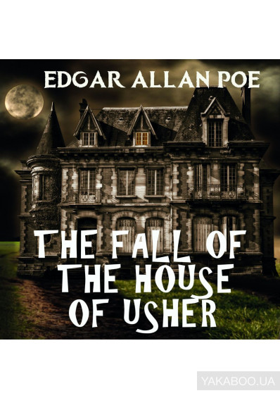 Фото - The Fall of the House of Usher