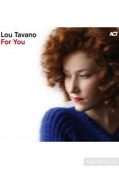 Фото - Lou Tavano: For You (Import)