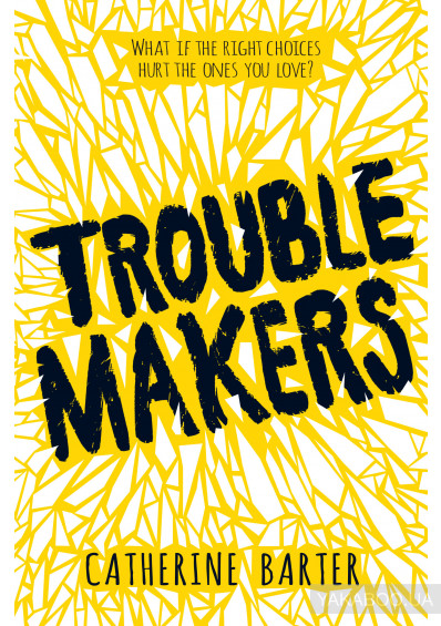 Фото - Troublemakers
