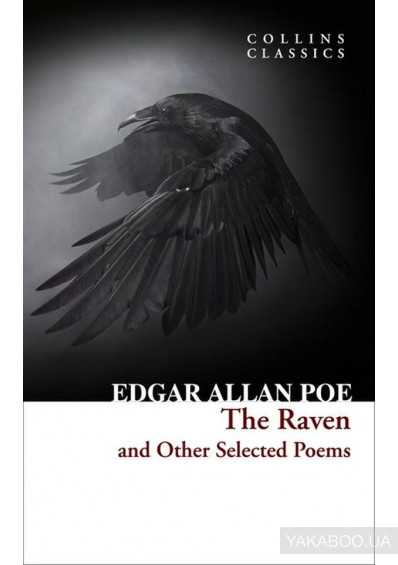 Фото - The Raven and Other Selected Poems