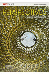 TED Talks: Perspectives Upper-Intermediate Student Book
