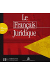 Le Francais Juridique CD Audio
