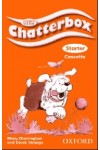New Chatterbox Starter. Activity Book