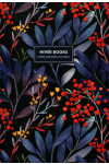 Скетчбук Hiver Books Bloom А5