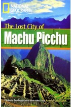 Купити - Книжки - The Lost City of Machu Picchu