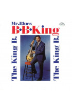 Купити - Музика - B.B. King: Mr. Blues