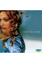 Купити - Поп - Madonna: The Ray of Light