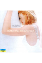 Купити - Поп - Madonna: Something to Remember